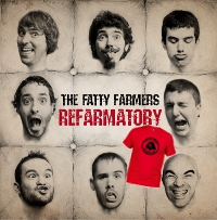 Refarmatory + Camiseta