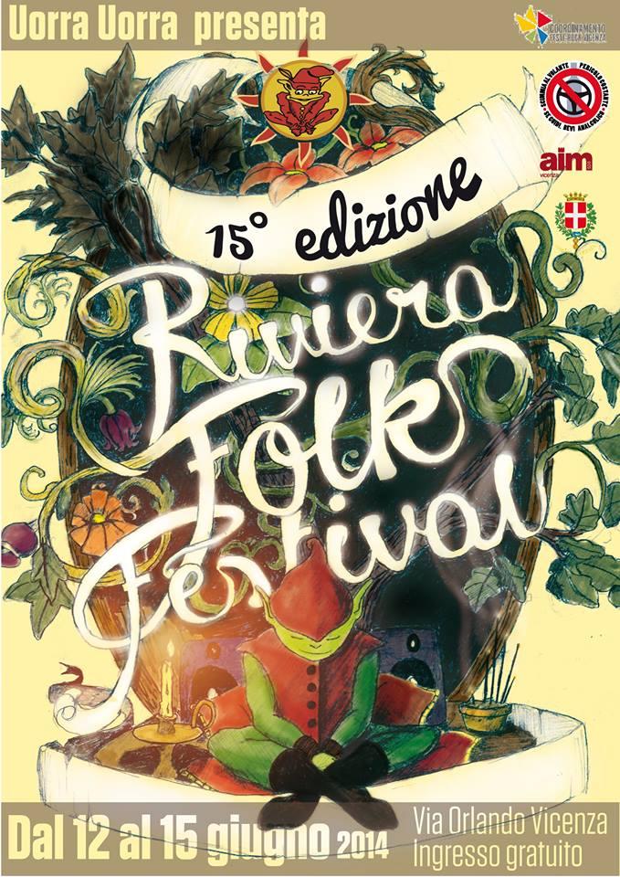Riviera Folk